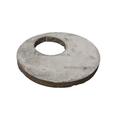 Крышка колодца ПП 15-1 Усиленная