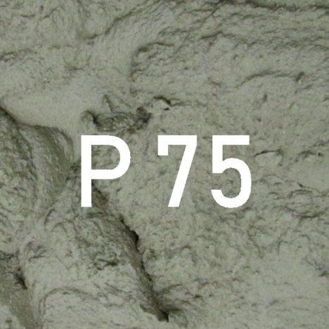 Раствор Р 75